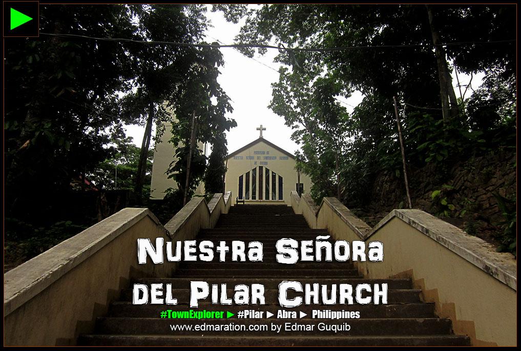 PILAR, ABRA CHURCH