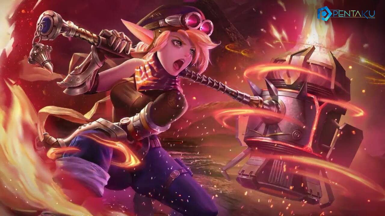 kumpulan wallpaper mobile legends untuk laptop part 2