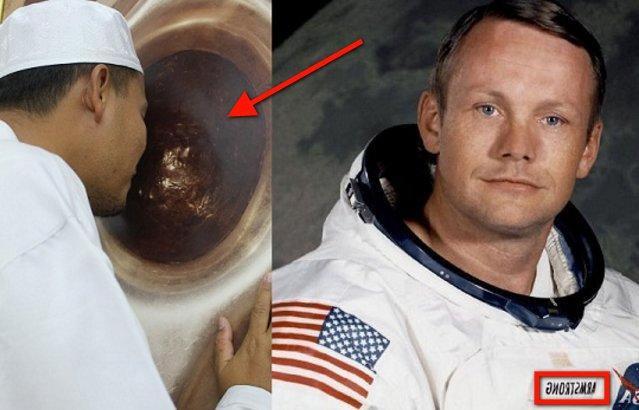ALLAHUAKBAR!! Akhirnya Neil Amstrong Bongkar Misteri Hajar Aswad yang Dirahasiakan NASA Sejak 40 Tahun Lalu