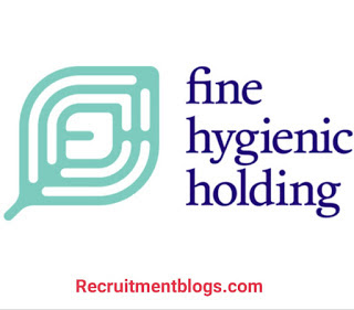 Account Developer (B2B Sales Outdoor) At Fine Hygienic holding