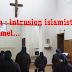 Dos musulmanes irrumpen en un monasterio y exigen que todas las monjas se conviertan al Islam