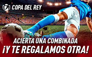 sportium Promo Copa del Rey hasta 23 enero 2020