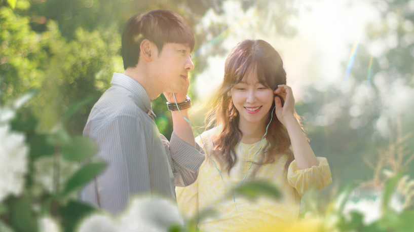 you are my spring subtitle indonesia