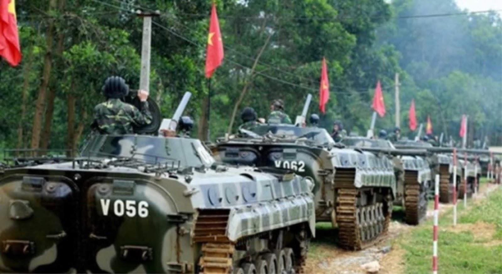 Melihat lebih dekat tentang kesepakatan Drone Vietnam-Israel