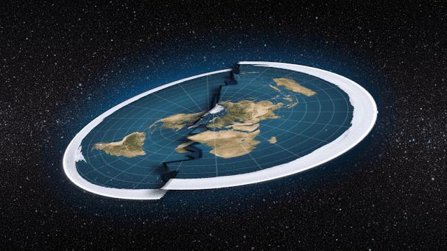 لمحة عن كوكبنا الارضى