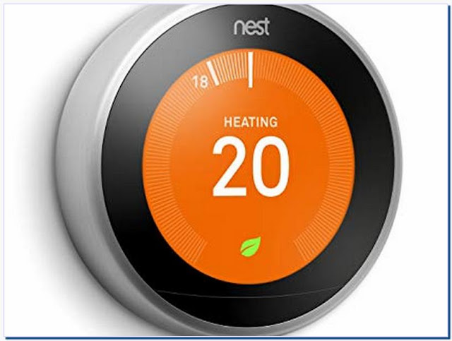 Nest thermostat deals UK
