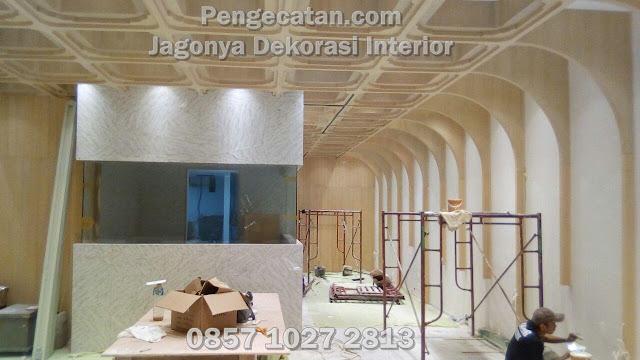 Dekorasi Interior