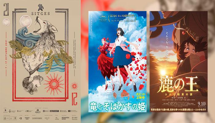 Programación japonesa 54 Festival de Cine de Sitges - anime