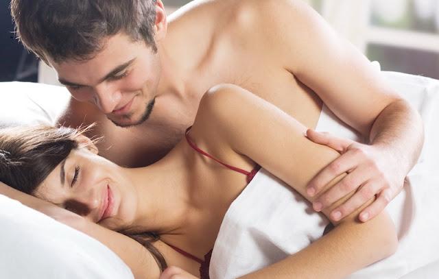 Benarkah Berhubungan Intim Usai Bertengkar Bikin Gairah Lebih Mantap?