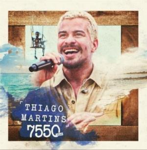 Thiago Martins - Por onde andei