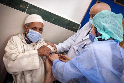 Maroc – Relance de la Campagne de vaccination