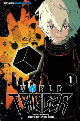 World Trigger (Kỉ Nguyên Trigger) Vietsub (2014)