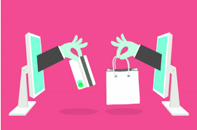 ई-कॉमर्स (E-commerce)