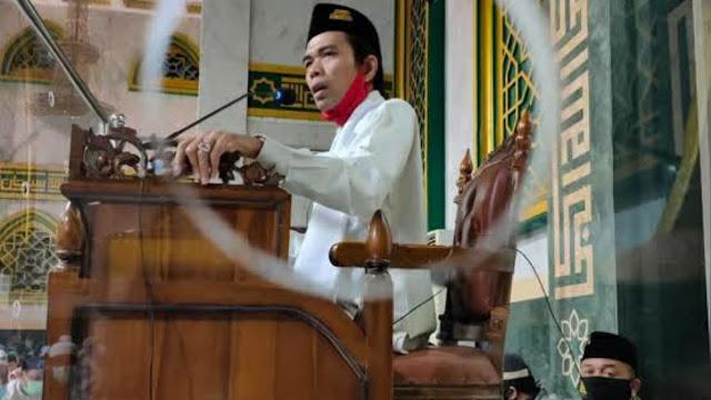 Pernah Tolak Undangan Keluarga Jokowi, Ustadz Abdul Somad Kini Bongkar Soal Pesan Rahasia