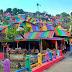 Graha Bhinneka – Tidar Campur Warna Warni Unity in Diversity