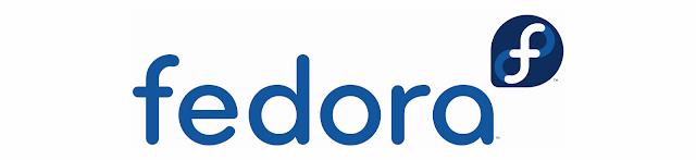 Fedora logosu