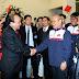 Thủ tướng Nguyễn Xuân Phúc gửi thư cho HLV Park Hang-seo
