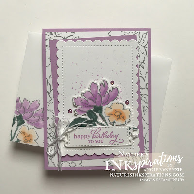 Weekly Digest | Week Ending May 29, 2021 | Nature's INKspirations by Angie McKenzie for the Crafty Collaborations Crafty Challenge Blog Hop; Click READ or VISIT to go to my blog for details! Featuring the Hand-Penned Petals Bundle and Best Year Stamp Set along with the Scalloped Contours Dies and Meadow Dies from the 2020-21 Annual Catalog by Stampin' Up!; #colorchallenge #20212023incolors #handpennedpetalsbundle #handpennedpetalsstampset #pennedflowersdies #bestyearstampset #scallopedcontoursdies #meadowdies #birthdaycards #floralcards #coloringwithblends #twine #cardtechniques #craftychallengebloghop #stampinup #naturesinkspirations #makingotherssmileonecreationatatime