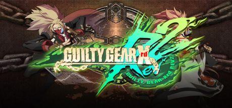 Guity Gear Xrd REV 2
