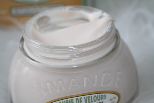 L'Occitane Almond Velvet Collection