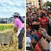 Batas na magpapalakas sa sektor ng mga magsasaka at mangingisda, nilagdaan na ni Pangulong Duterte