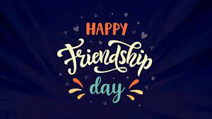 Friendship Day Photo Frames, Greetings, SMS Message, GIF Quotes, Photo Editor