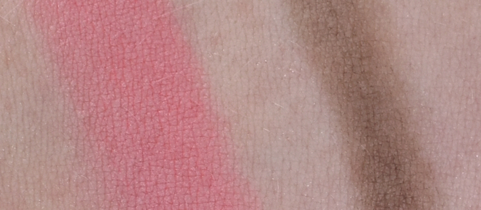 Catrice 'Pulse of Purism' Limited Edition - Powder Blush & Brow Pomade Swatches
