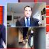 Α. Γεωργιάδης στο MEGA: Όλα είναι στο τραπέζι, ακόμα και το ολικό lockdown