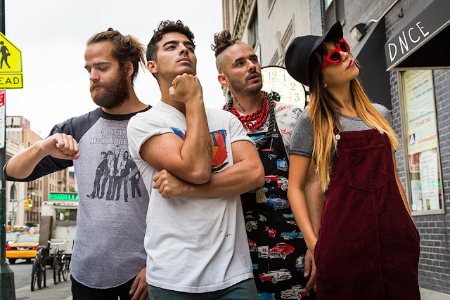 DNCE - Body Moves (Official Music Video) #EDM #House #PopMusic #HouseFamily #Groove #Video #Progressive #HDVideo #HITS #Good Mood #GoodVibes #YouTube
