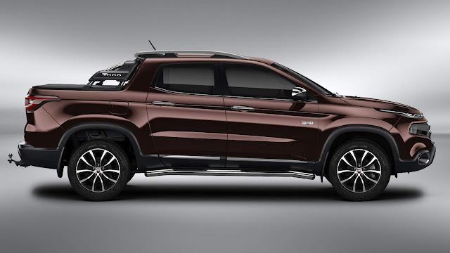 Fiat Chrysler é mantém liderança de mercado em 2019 - Brasil