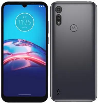 Motorola Moto G Play 2021 Specifications