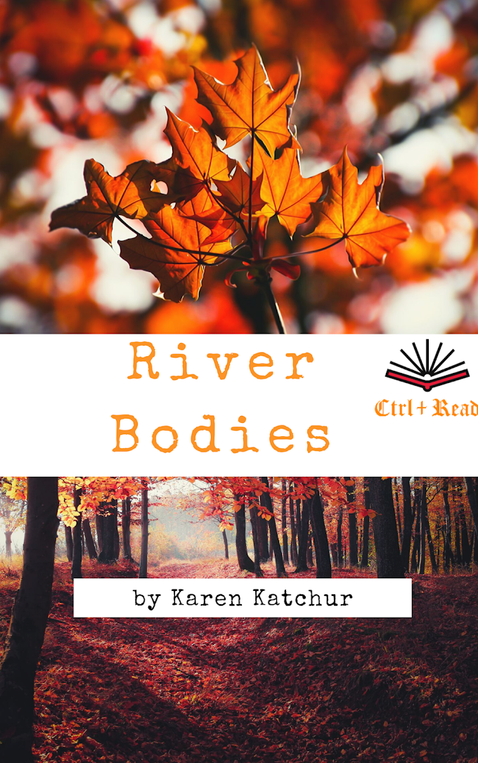 River Bodies Summary and Book Review By Karen Kutcher