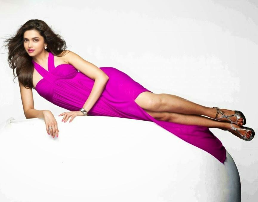 Deepika Padukone Latest Hot Photoshoot  Deepika Padukon...