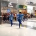 Tala flash mob erupts at Robinsons Place Jaro Iloilo City