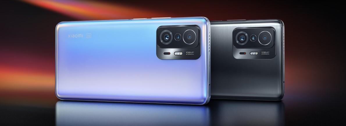 Nuovi Xiaomi 11T Series, top di gamma a prezzo medio | Video