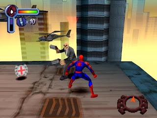 Jogue gratis Spider-Man online