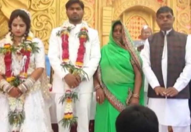 ना तो सिंदूर भरा ना ही मंगल सूत्र पहनाया, जानिए फिर कैसे हुई शादी