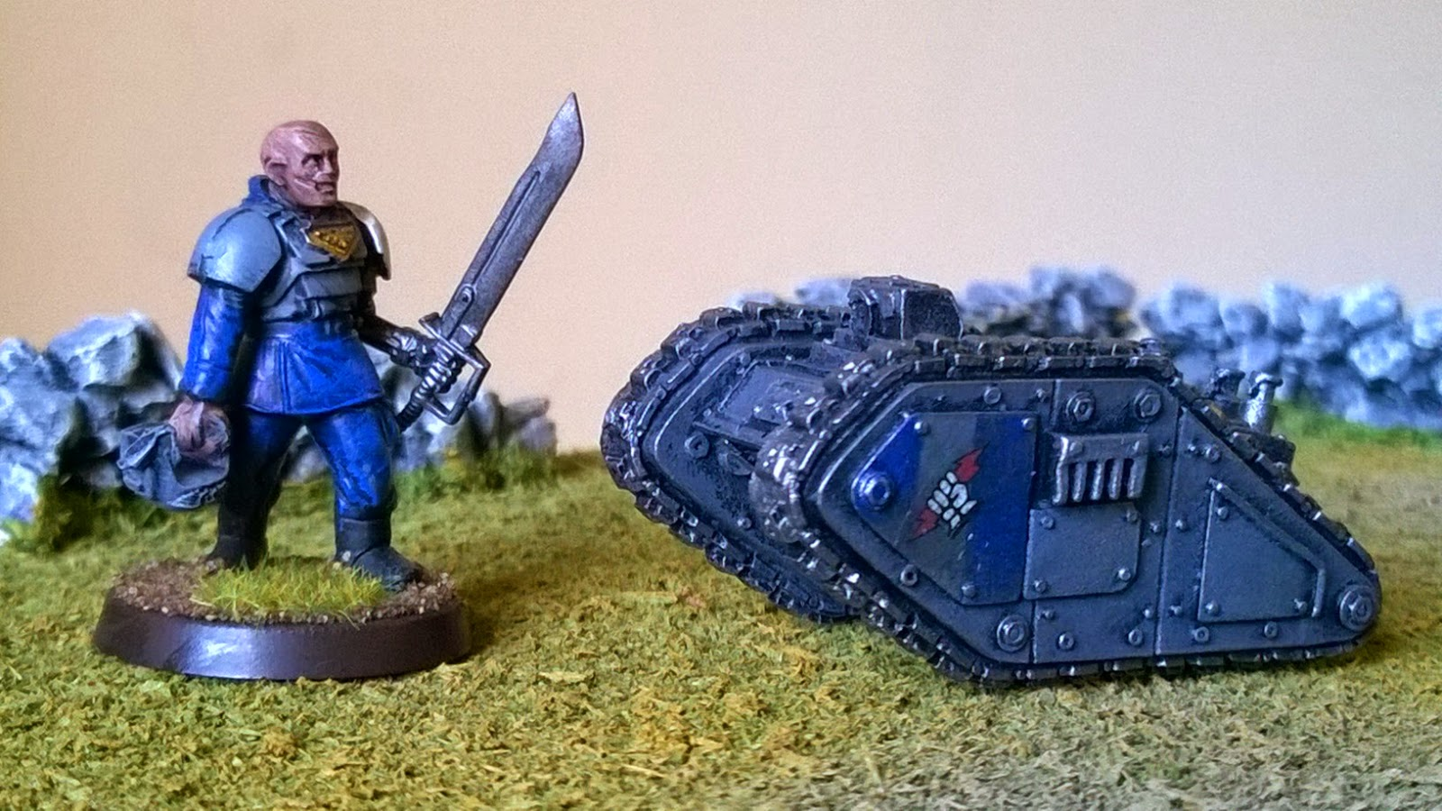 forge world imperial guard astra militarum cyclops