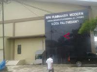 Pemkot Palembang Larang Potong Sapi di Luar RPH