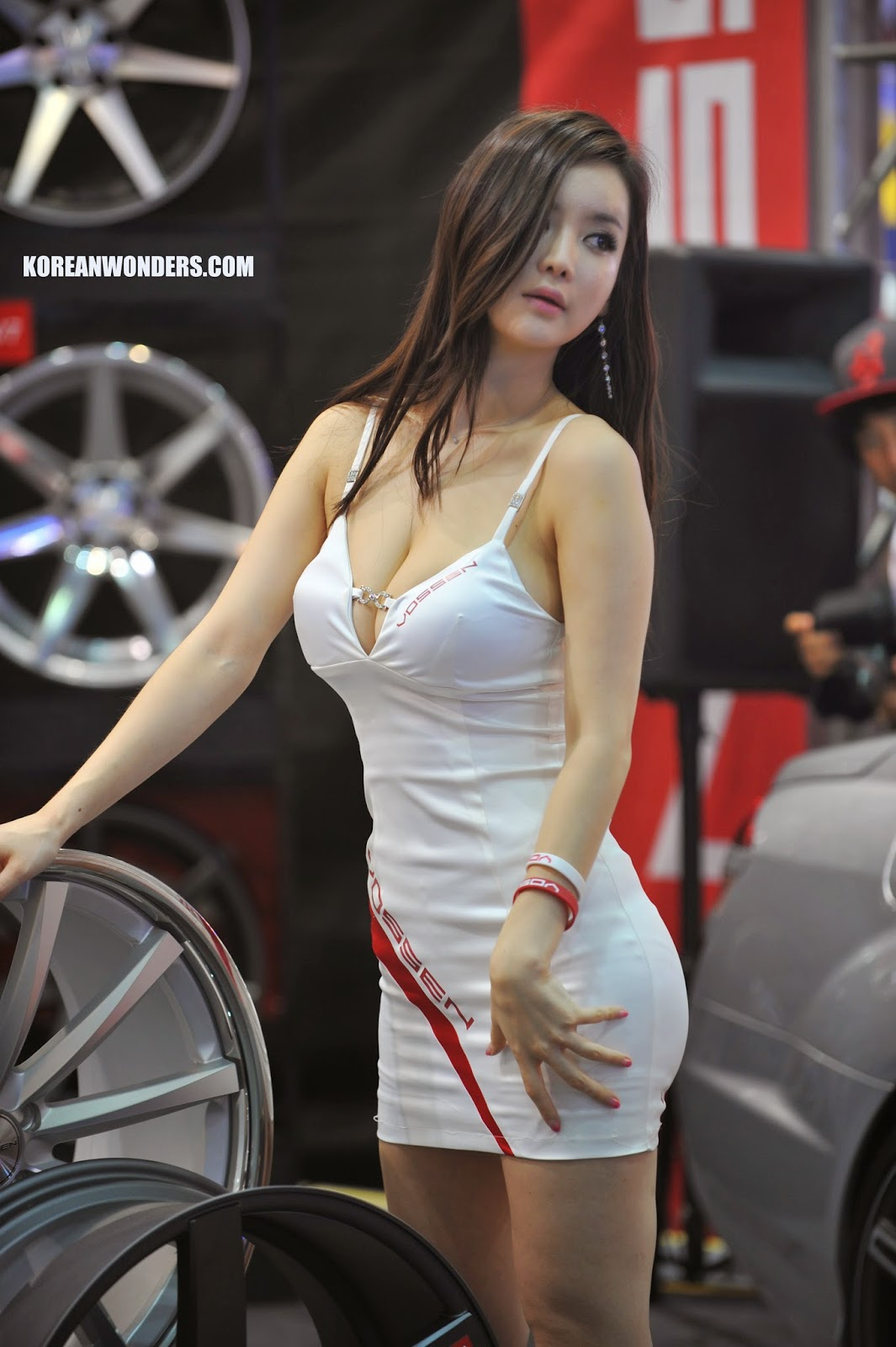 hot sexy korean models