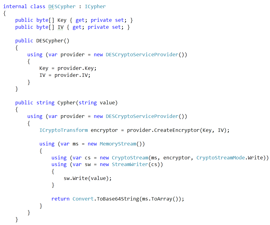 Abstract Factory Pattern in  NET - Productive C#   Learn C#