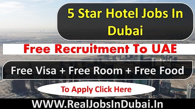 Ritz Carlton Careers Jobs Vacancies In UAE 2021