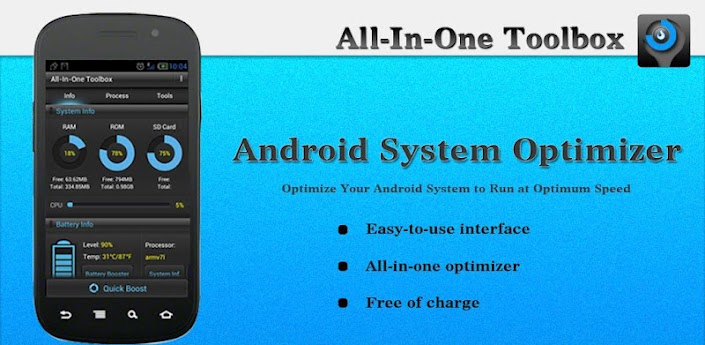 Thai Android apps advisor: All-in-one tool box (14 tools) ดู