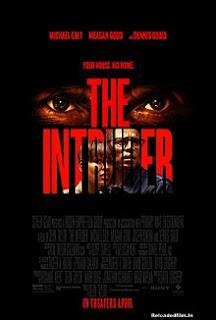 The Intruder (2019) Movie BluRay Dual Audio