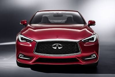 Infiniti Q60 Coupe 2017 Review, Specification, Price, Speed