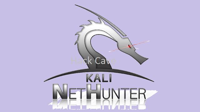 Kali NetHunter