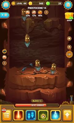 لعبة Deep Town: Mining Factory v4.1.9 مهكرة للأندرويد (اخر اصدار) XE88E5CC.jpg