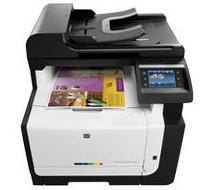 HP LaserJet Pro CM1413FN mise à jour pilotes imprimante