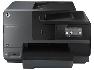Download Driver HP Officejet Pro 8620 e-All-in-One