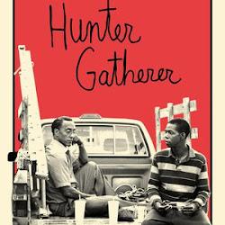 Poster Hunter Gatherer 2016